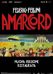 AMARCORD (RIED.)