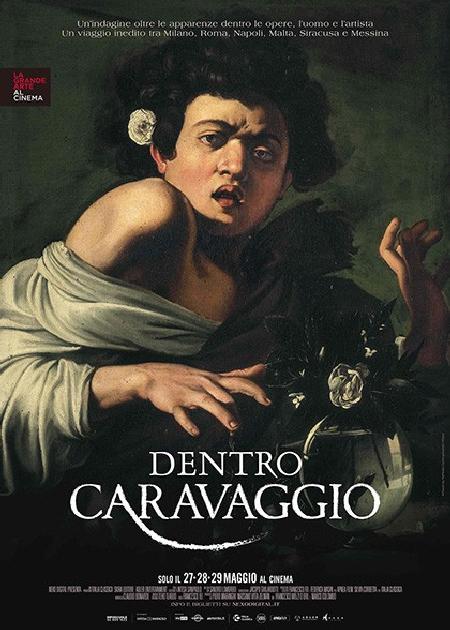DENTRO CARAVAGGIO (1H25')