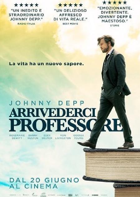 ARRIVEDERCI PROFESSORE (1H30')