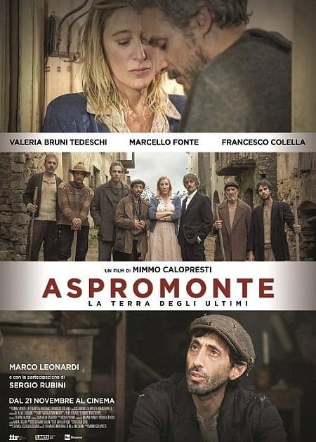 ASPROMONTE (1H27')