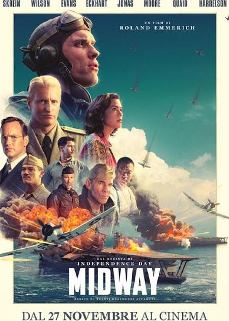 MIDWAY (2H18')