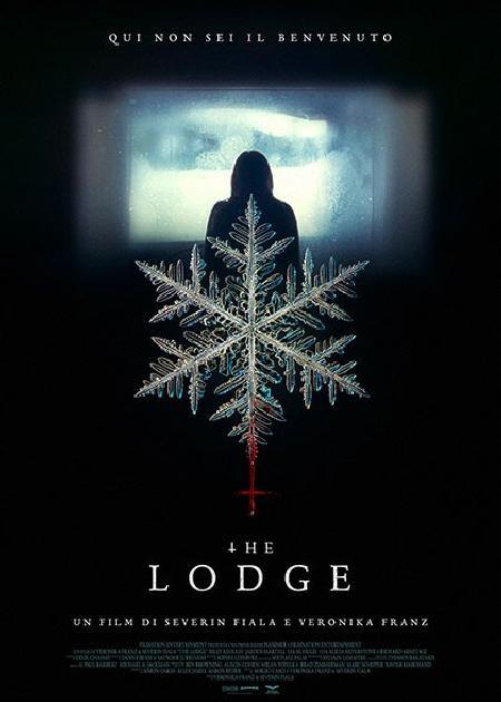 THE LODGE (1H40')