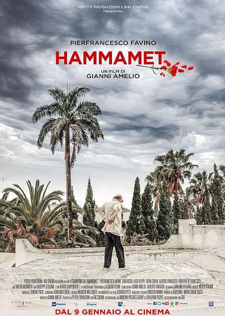 HAMMAMET (2H00')