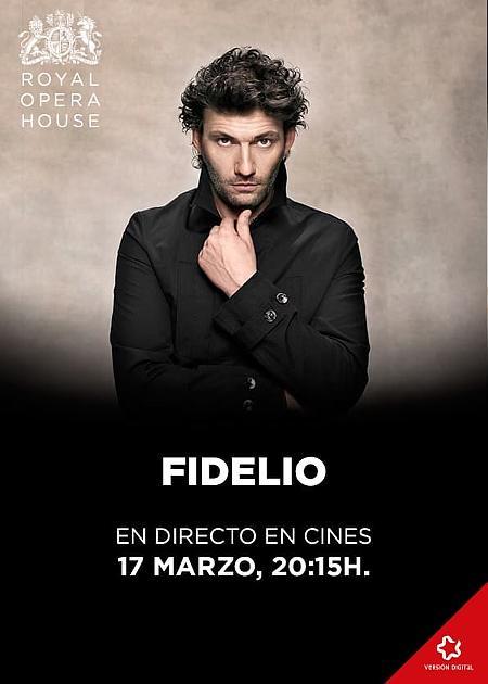 fidelio royal opera house