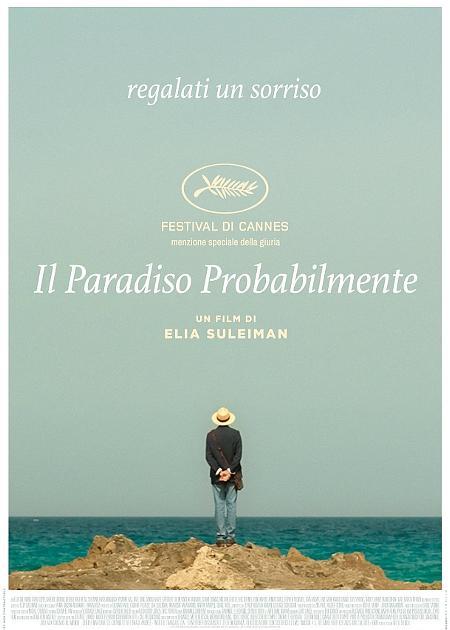 IL PARADISO PROBABILMENTE (IT MUST BE HEAVEN)