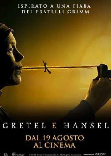 GRETEL E HANSEL (1H35')