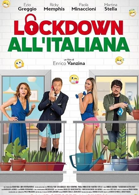 LOCKDOWN ALL'ITALIANA (1H40')