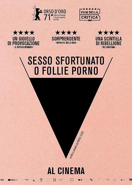 SESSO SFORTUNATO O FOLLIE PORNO - V.O.S.