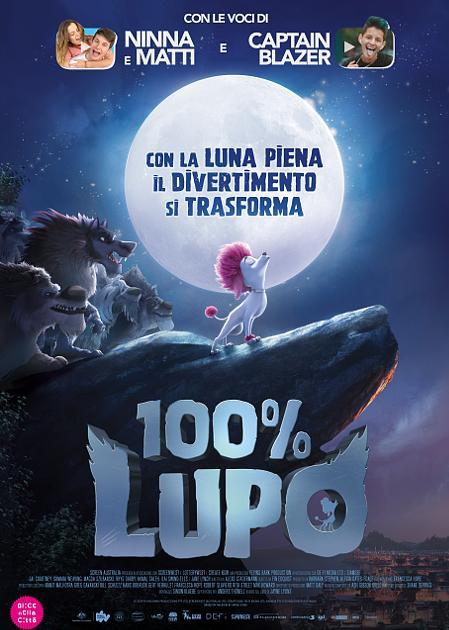 100% LUPO (1H30')