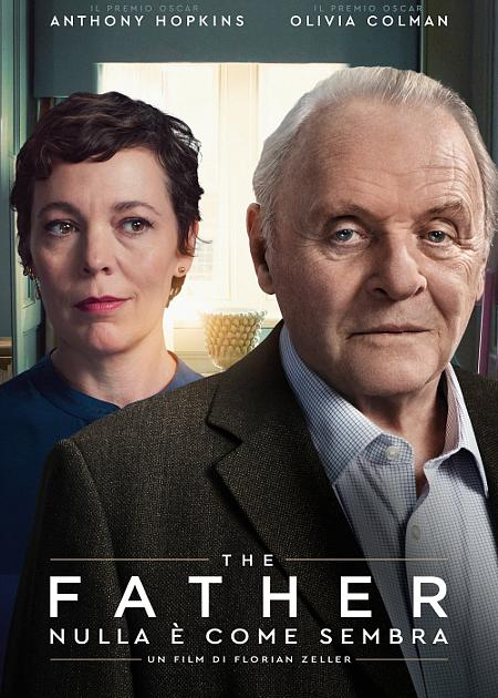 THE FATHER (1H37')