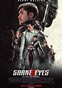 SNAKE EYES : G.I.JOE - LE ORIGINI (2H00')