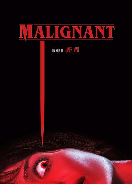 MALIGNANT (2H00')