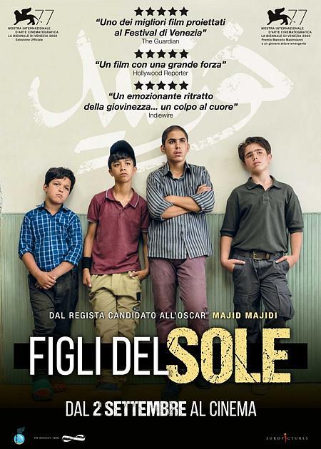 FIGLI DEL SOLE (KHORSHID)