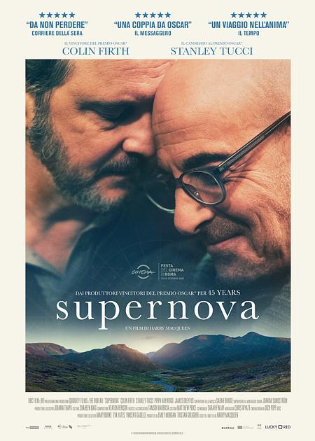 SUPERNOVA - VOS
