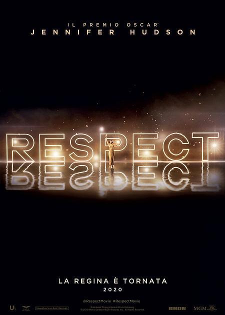 RESPECT (2H25')