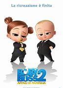 BABY BOSS 2: AFFARI DI FAMIGLIA (THE BABY BOSS 2: FAMILY BUSINESS)