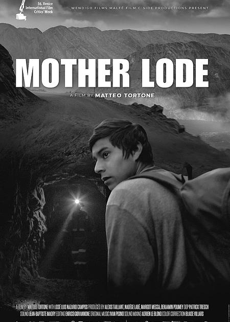 MOTHER LODE