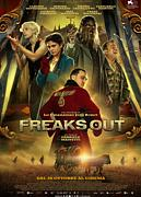 FREAKS OUT (2H20')