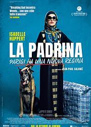 LA PADRINA - VOS