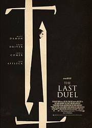 THE LAST DUEL - VOS
