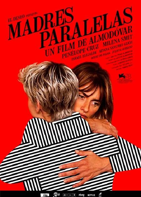 MADRES PARALELAS (2H00')