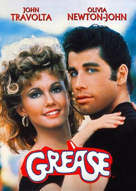 GREASE (ED. SPEC.)