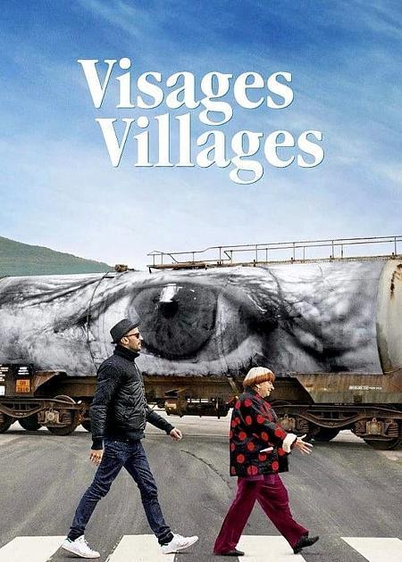 VISAGES VILLAGES / REPONSE DE FEMME