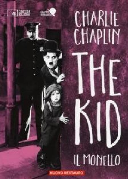 THE KID / EASY STREET