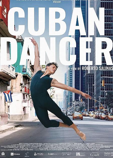 CUBAN DANCER VERS.ORIG.SOTT.