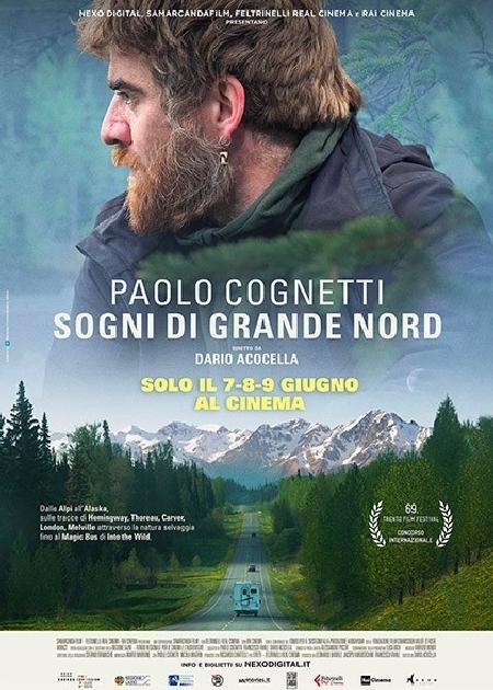 SOGNI DI GRANDE NORD (CINEMA IN VILLA)