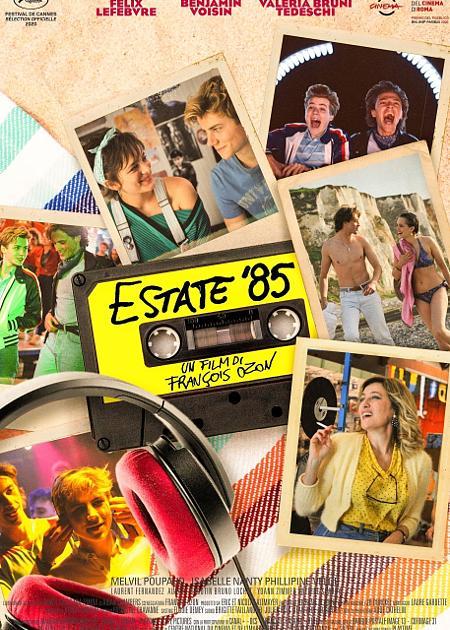 ESTATE '85 (CIRCUITOsulMARE)