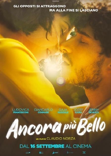 ANCORA PIÙ BELLO (CINEMAneiPARCHI)
