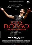 EZIO BOSSO - LE COSE CHE RESTANO