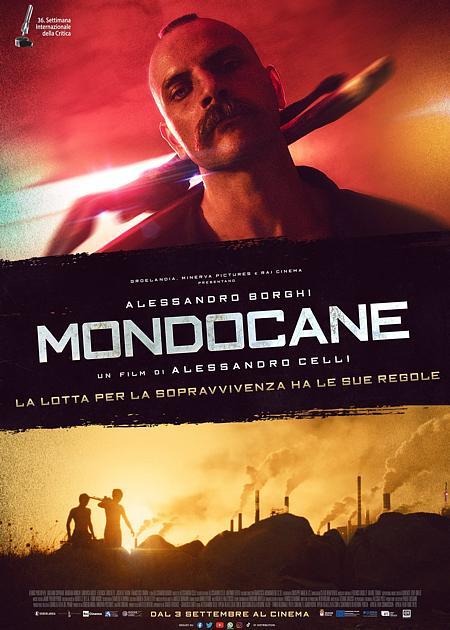 MONDOCANE