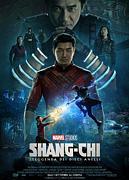 SHANG-CHI E LA LEGGENDA DEI DIECI ANELLI (SHANG-CHI AND THE LEGEND OF THE TEN RINGS)