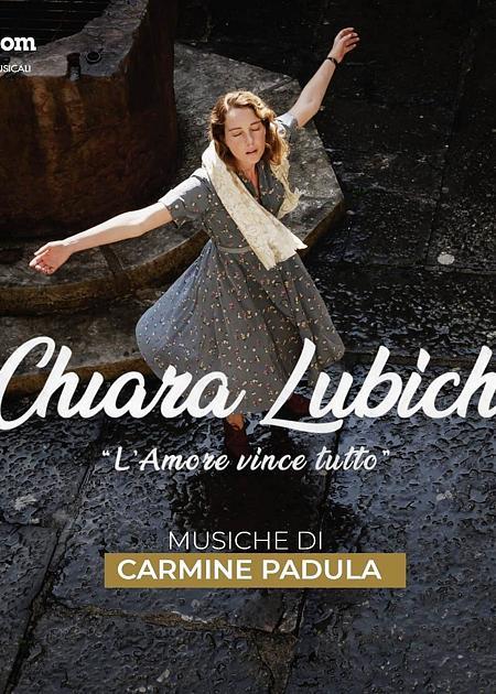 RT2021 / CHIARA LUBICH -L'AMORE VINCE TUTTO