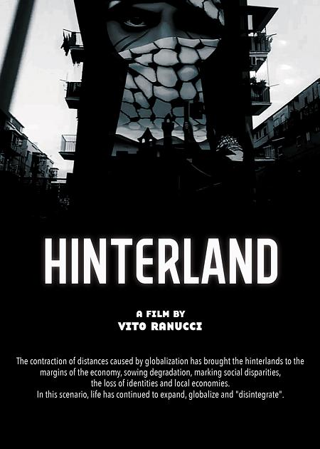 RT2021 / HINTERLAND+THE TOUR OF DREAMS