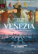 LA GRANDE ARTE: VENEZIA - INFINITA AVANGUARDIA