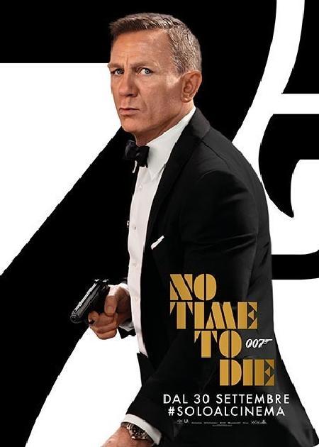 NO TIME TO DIE VERS.ORIG.SOTT.IT