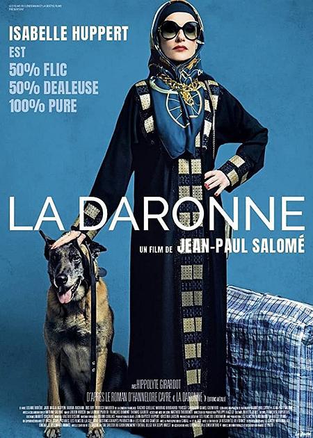 LA PADRINA (LA DARONNE) VERS. ORIG. SOTT.