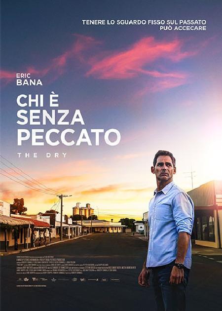 CHI è SENZA PECCATO - THE DRY
