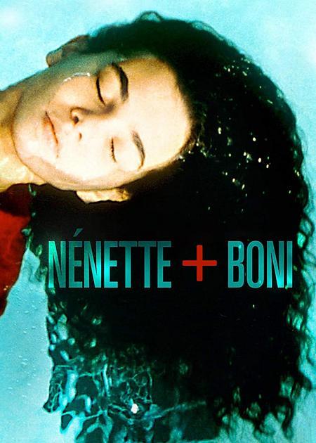 NENETTE E BONI (NENETTE ET BONI)