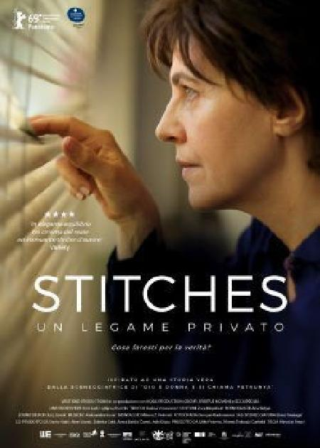 STITCHES - UN LEGAME PRIVATO