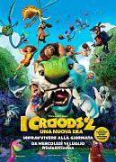 I CROODS 2 - UNA NUOVA ERA (THE CROODS 2)