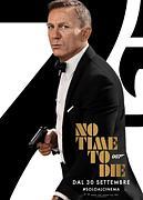 NO TIME TO DIE - V.O.