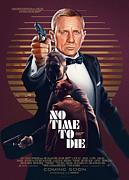 NO TIME TO DIE V.O.