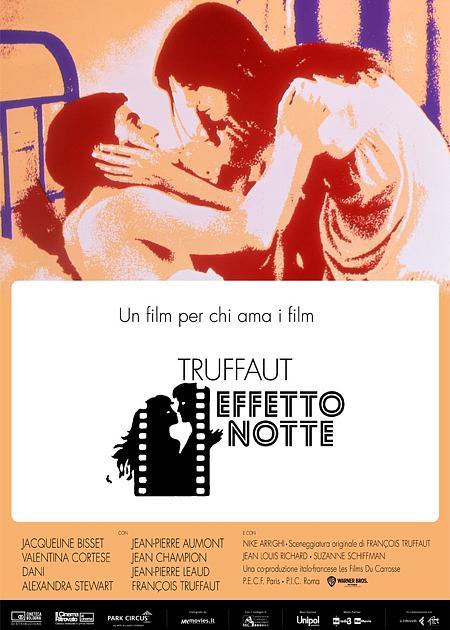 EFFETTO NOTTE (VERS. ORIG. SOTT. ITA.)
