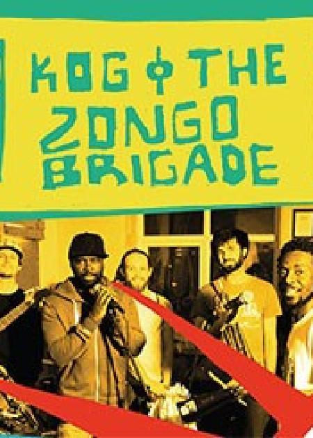K.O.G. & ZONGO BRIGADE
