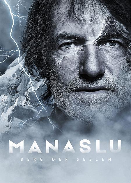 MANASLU - LA MONTAGNA DELLE ANIME (MANASLU BERG DER SEELEN)