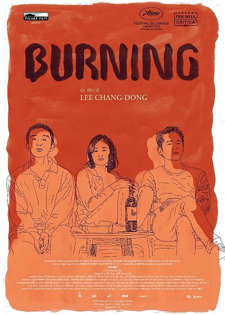 BURNING - L'AMORE BRUCIA (BEONING)